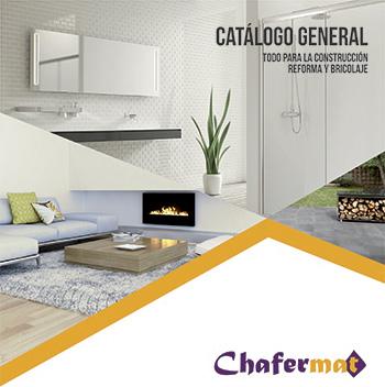 Cat logos y promociones chafermat materiales for Pasta para ceramica gres